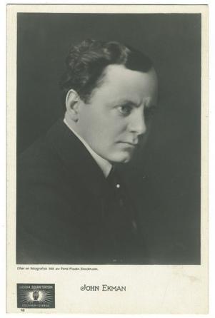 John Ekman