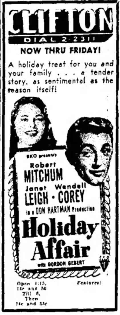 Lubbock_Evening_Journal_ Lubbock, Texas Mon__Dec_26__1949_