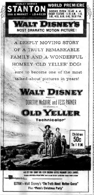 Philadelphia Inquirer Philadelphia, Pennsylvania, December 27, 1957