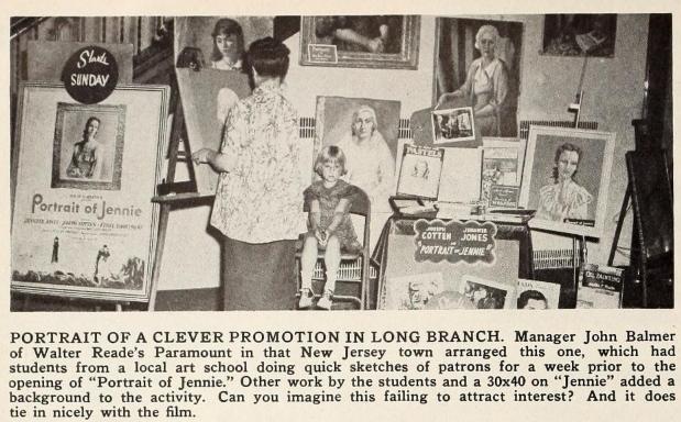 Showmen's Trade Review July 23, 1949