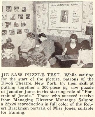Showmens Trade Review May 7, 1949