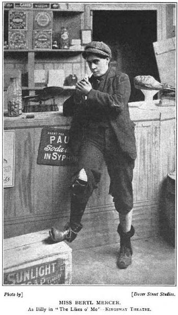 The English Illustrated Magazine 1908