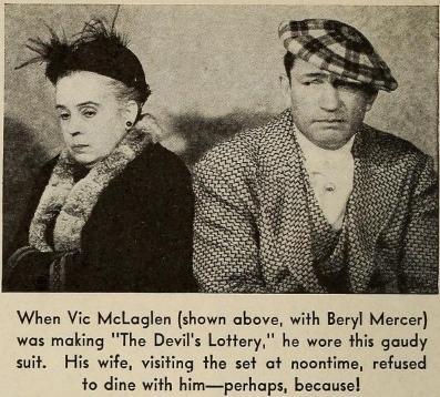 The New Movie Magazine May 1932