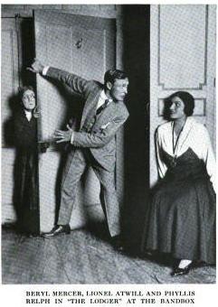 The Theatre Magazine, 1917