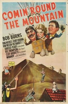 Comin round the mountain