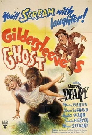 gildersleeves ghost