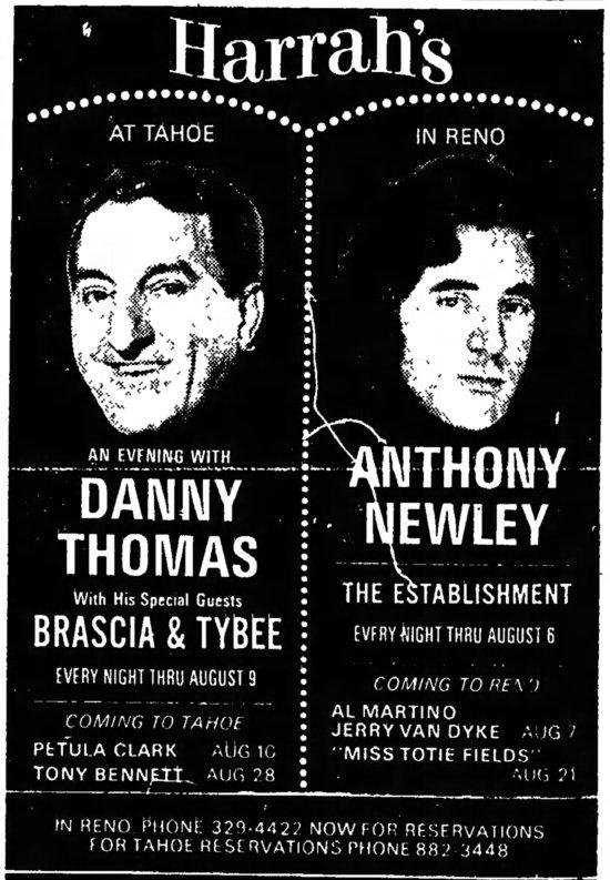 Nevada State Journal, Reno, Nevada, August 1, 1969