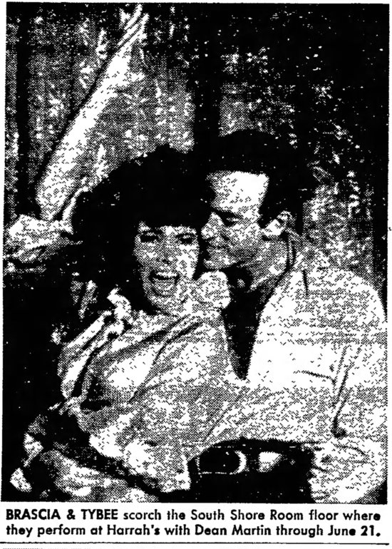 Nevada State Journal, Reno, Nevada, June 18, 1966