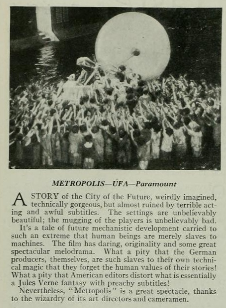 Photoplay, May, 1927