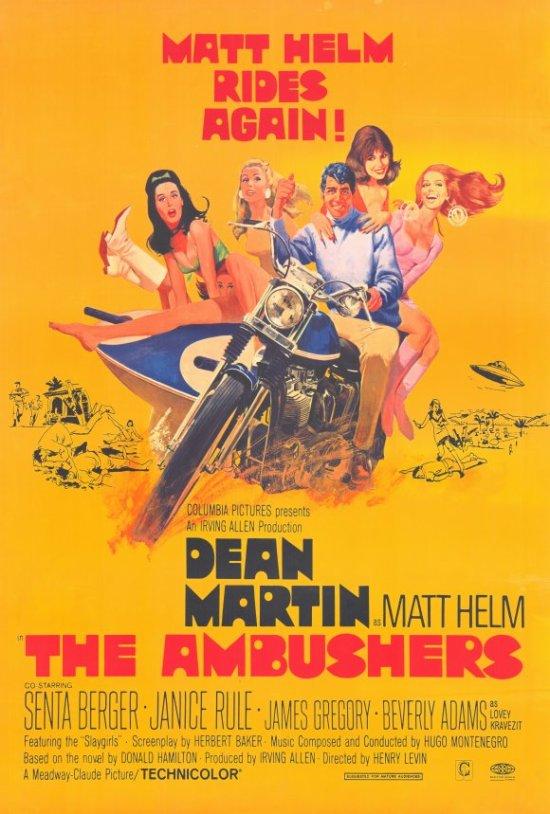 the-ambushers