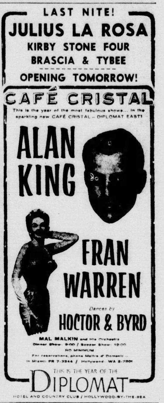 Miami Herald, Miami, Florida, March 12, 1959