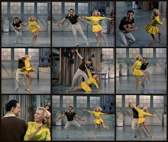 More from the Abraham Scene Brascia & Vera Ellen
