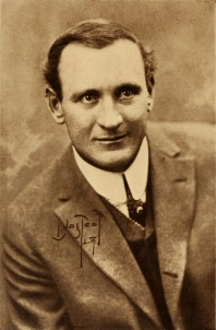 Whos Who in the Film World, 1914 Joseph Singleton