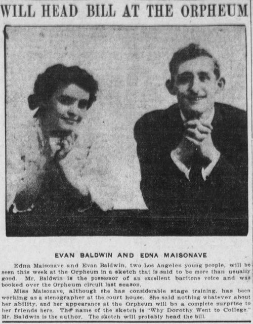 Los Angeles Herald, Los Angeles, California, June 25, 1906