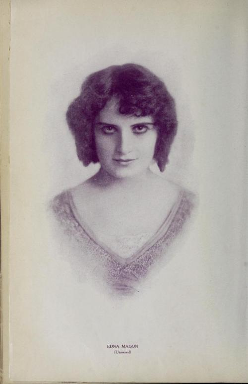Motion Picture Magazine, October, 1914