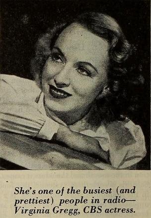 Radio Mirror  June 1945