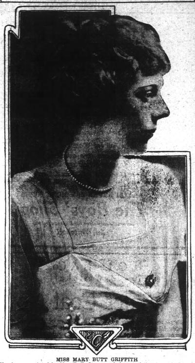 Atlanta Constitution, Atlanta, Georgia, September 22, 1918