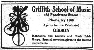 Atlanta Constitution, Atlanta, Georgia, July 18, 1917