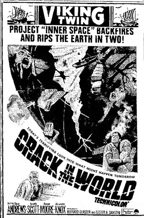 Corpus Christi Caller Times, Corpus Christi, Texas, Thusday, February 25, 1965