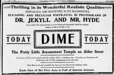 Evening Statesman, Walla Walla, Washington, April 21, 1908