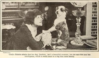 Film Fun, November, 1916