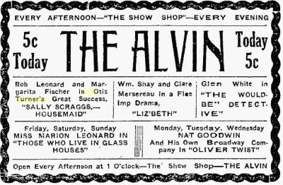 Mansfield News, Mansfield, Ohio, September 3, 1913