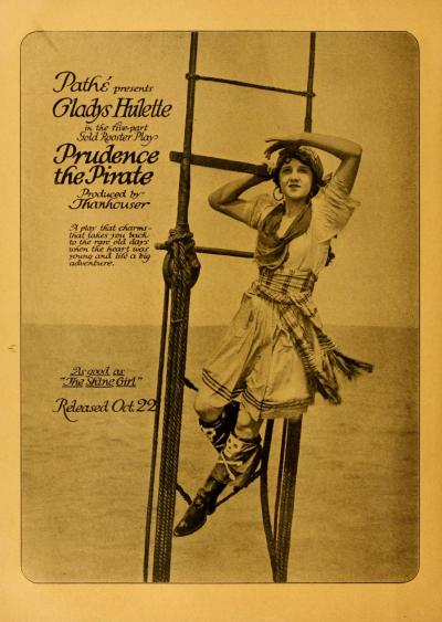 Moving Picture World October 21, 1916
