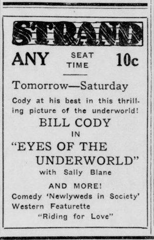 Sedalia Democrat, Sadalia, Missouri, May 9, 1929