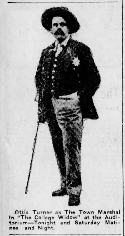 Winnipeg Tribune, Winnipeg, Manitoba, Canada, Oct 5, 1906