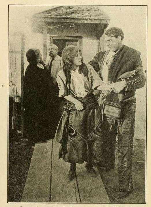 A Mexican Courtship, Moving Picture World, March 2, 1912
