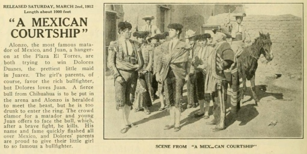 Moving Picture World, March 2, 1912