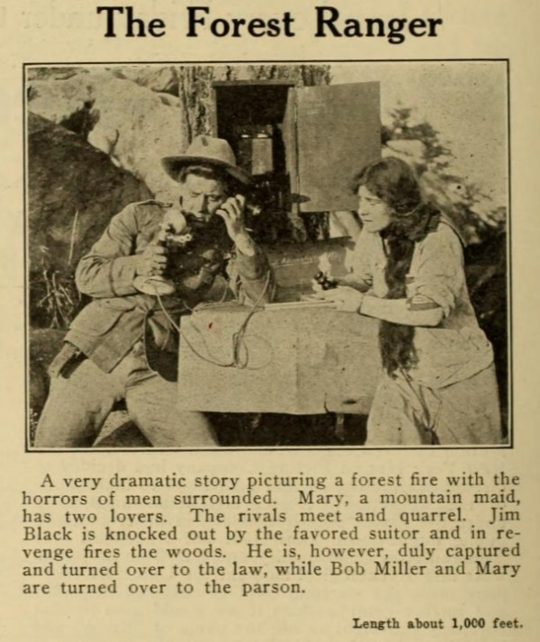Moving Picture World, October 26, 1912