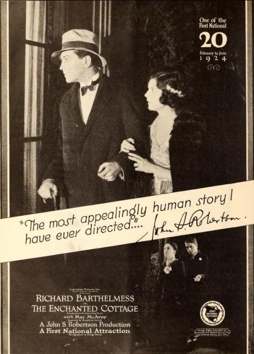 Exhibitors Herald, March 29, 1924