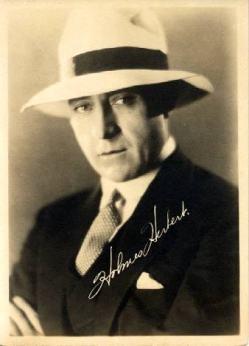 Holmes Herbert