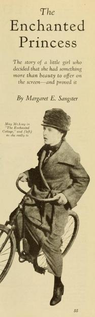 Photoplay, April, 1924