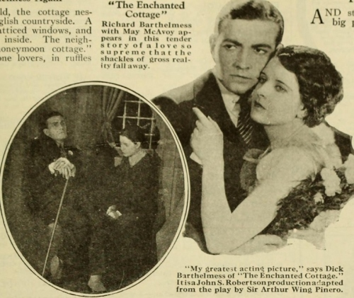 Photoplay, May, 1924