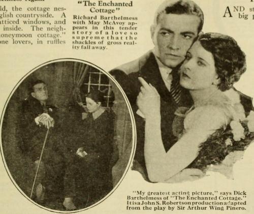 Photoplay, May, 1924