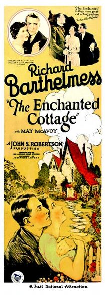 The Enchanted Cottage, 1924