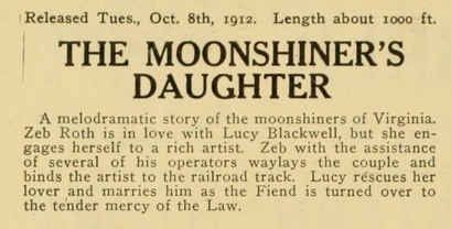 Moving Picture World, October 12, 1912