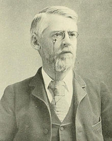 Senator William E. Chandler
