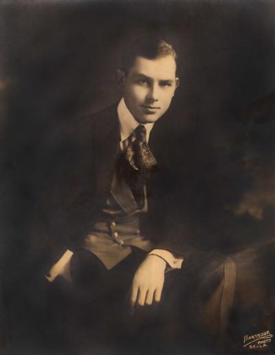 Clyde E. Hopkins