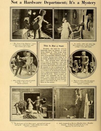Film Fun December 1918