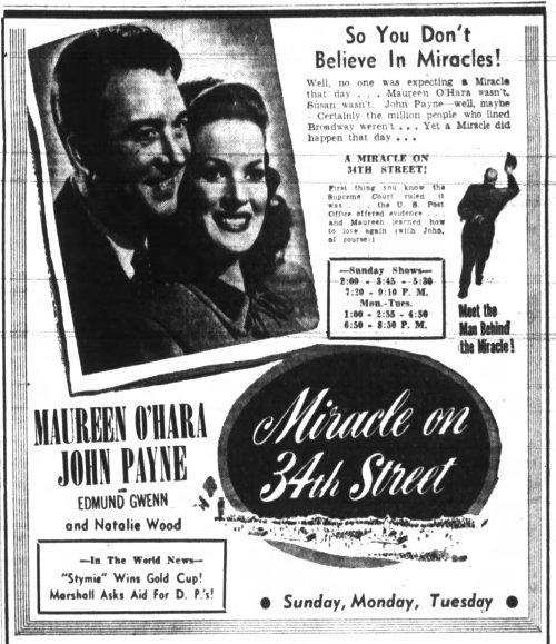 Anniston Star, Anniston, Alabama, July 27, 1947