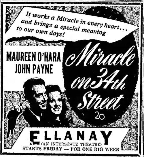 El Paso Herald Post, El Paso, Texas, August 7, 1947
