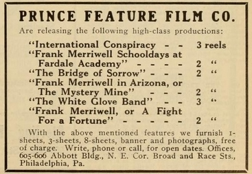 Moving Picture World, February 8, 1913
