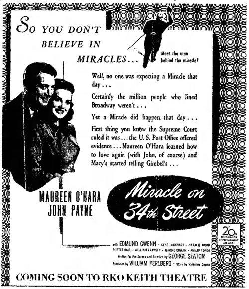 Post Standard, Syracuse, New York, June 22, 1947