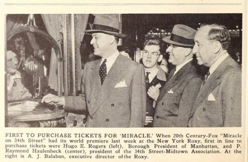 Showmen's Trade Review, June 14, 1947