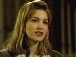 Christina Brascia as Aurora DeAngelis