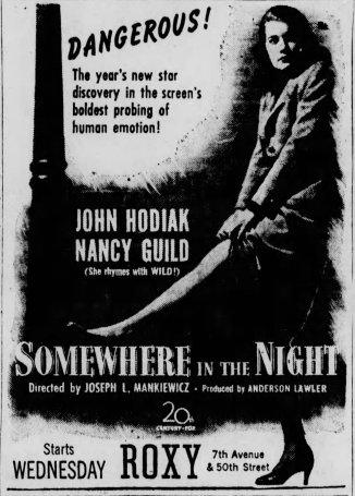 Brooklyn Daily Eagle (Brooklyn, New York) June 7, 1946
