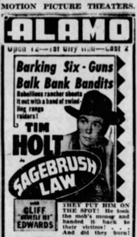 Indianapolis Star, Indianapolis, Indiana, January 10,1943